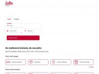 Lelloimoveis.com.br - Lello Imóveis | Imóveis à Venda ou para Alugar em SP