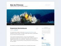 Baú da Princesa | Flagrantes de artes, cultura, curiosidades e lugares