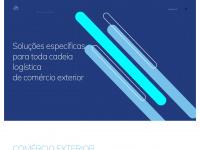 LENIVAM | Serviços de Comércio Exterior