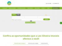 leosilveiraimoveis.com.br