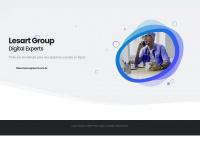 lesart.com.br