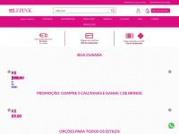 Página Inicial - Le Pink Lingerie