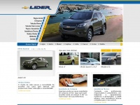 liderchevrolet.com.br