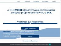 Kingvoice.com.br