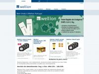 wellion.pt