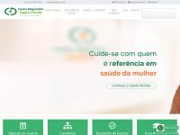 Centro Diagnóstico Água Verde - CEDAV