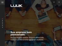 Luuk.com.br - LUUK Digital Marketing | Brusque SC