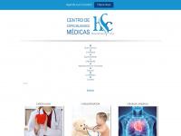 centrodeespecialidadeshsc.com.br