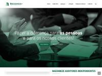 bazzanezeauditores.com.br