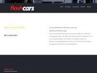 Flashcars.de - Flashcars – Leasingrückläufer aus erster Hand