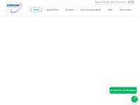 Sanicom.com.br - Sanicom do Brasil