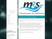 msclimatizacao.com.br