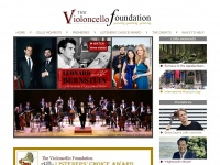 Violoncellofoundation.org - The Violoncello Foundation, Inc.