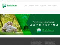 Produfarmaba.com.br - Produfarma | Há 42 anos distribuindo saúde!