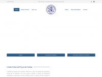 Uniaofraternalraulcury.com.br - União Fraternal - Raul Cury | Encontro Espírita de Inverno 2019