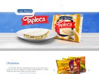 Caiopradoalimentos.com.br - Caio Prado
