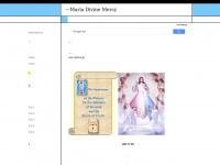 Wmcsn.jp - 大警告―マリア・ディバインマースィー Maria Divine Mercy