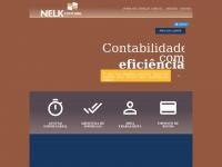 nelkcontabil.com.br