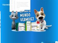 linhavermivet.com.br