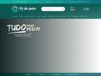lojapedepato.com.br