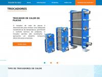 trocadordecalor.com.br