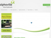 alphavillenovaesplanada1.com.br