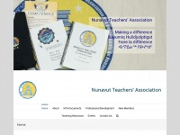 Ntanu.ca - Nunavut Teachers' Association – The NTA is dedicated to advocating for teacher well-being, professional growth, and culturally relevant public education.