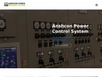 Anshconpowercontrolsystem.com - Welcome To Anshcon Power Control System