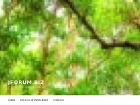 jforum.biz