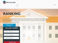 Thebestcolleges.org - Ranking the Best Online Colleges of 2019 - TheBestColleges