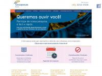 sincopecaspr.com.br