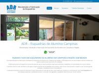adresquadriasdealuminio.com.br