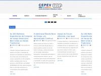 Cepev.com.br - CEPEV-USP