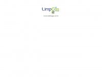 Limpgas.com.br - Limpgas - Tecnologia em Benefício do Planeta