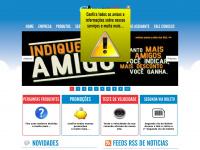 LindoiaNET - Internet Wireless