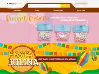 lojaslinna.com.br