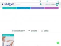 Livromed.com.br - Livromed: compre vídeo aulas em DVD de ultrassonografia, livros científicos de medicina.