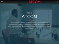 Atcom.gr - From Data to Value | ATCOM S.A.