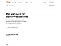 Cyon.ch - Superschnelles SSD-Webhosting aus der Schweiz