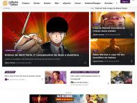 cabanadoleitor.com.br