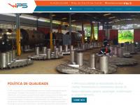 wpsequipamentos.com