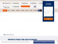 grandecoreia.com.br