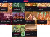 saojoseanimefest.com.br