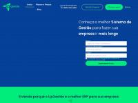 Upgestao.com.br - UpGestão - Software de Gestão Online para sua empresa ERP