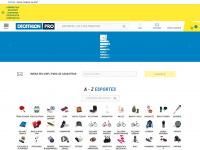 Decathlonpro.com.br - Loja de artigos esportivos: DECATHLON - Esporte para todos, tudo para esporte