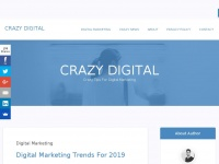 Crazydigital.co.in - Online Digital Marketing Courses