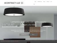 Acontract-luz.com - A Contract luz