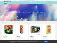 beberebornbaby.com.br
