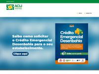 ACIJ - JEQUIÉ | Associação Comercial e Industrial de Jequié