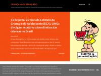 criancanaoebrinquedo.blogspot.com